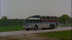 major league bus