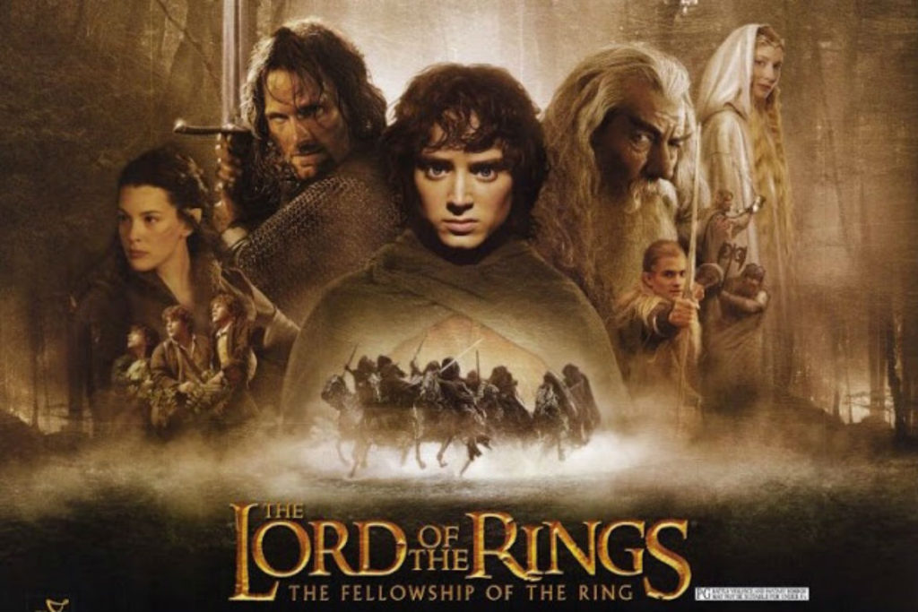 an analysis of lord of the rings picked apart About the lord of the rings trilogy summary and analysis: the two forged by sauron the dark lord thousands of years before to enable him to dominate.